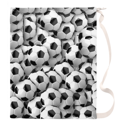 Soccer Laundry Bag