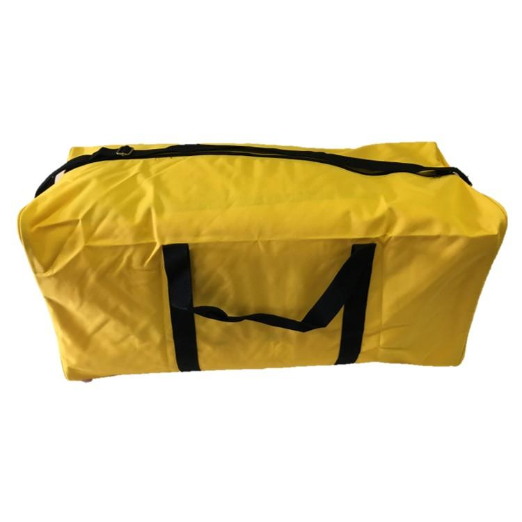 Soft Trunk Square Duffel Bag 30""