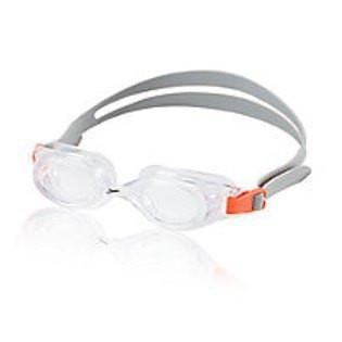 Speedo Jr. Hydrospex® Classic Goggles Youth Size silver ice clear