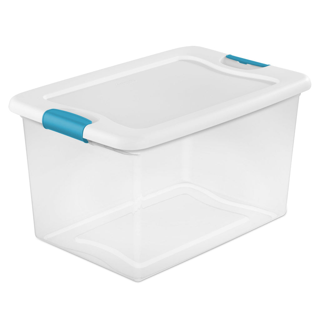 Sterilite 64 Qt Storage Box