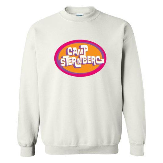 Sternberg Crewneck Sweatshirt - Center Logo