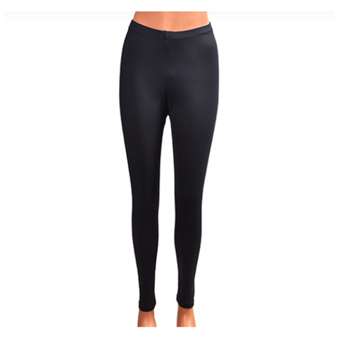 Swim & Sports UV Ankle Leggings - 32″ (Ankle Length)