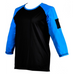 Swimtop & Rashguard - Round Neck - 3/4 Sleeve