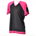 Swimtop & Rashguard - V-Neck - Short Sleeve