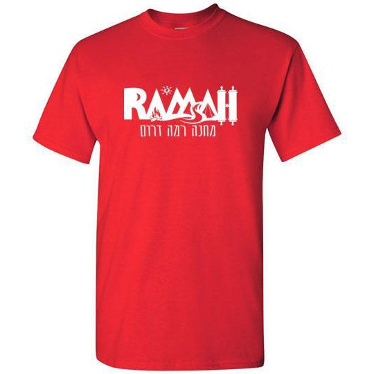Unisex Short Sleeve T-Shirt - Ramah