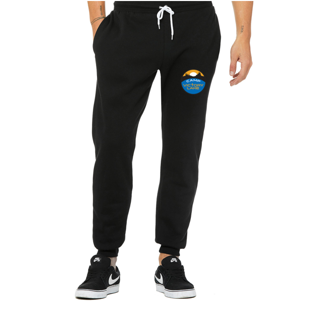 Victory Lake Bella Canvas  Unisex Joggers