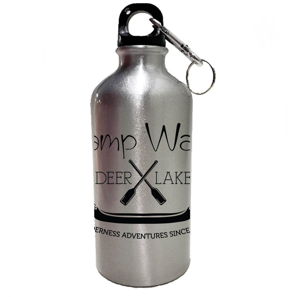 Wamp Water Bottle