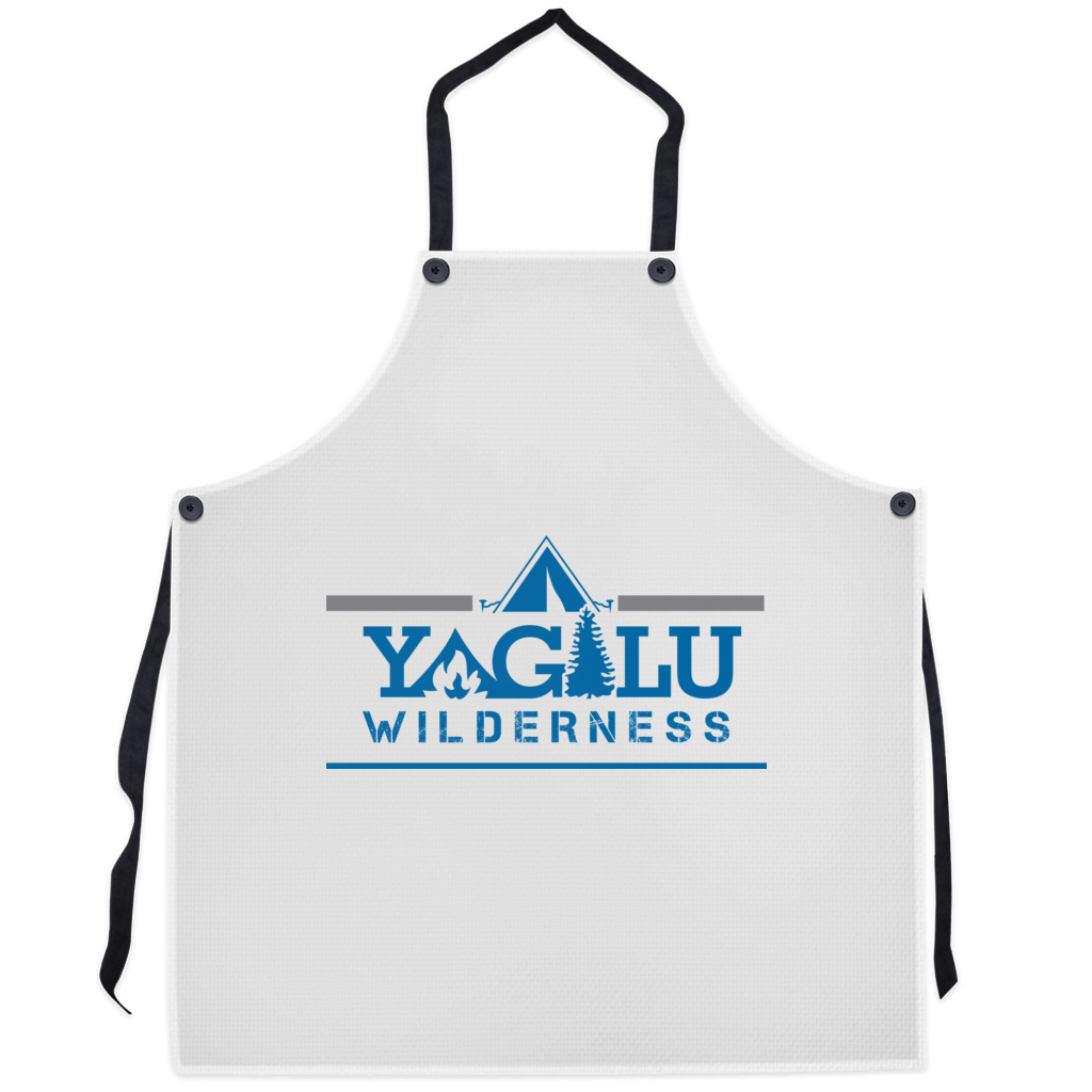 Yagilu Wilderness Apron
