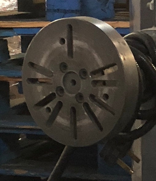 Flange/Face Plate