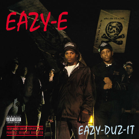 Eazy-E 'Eazy Duz It'