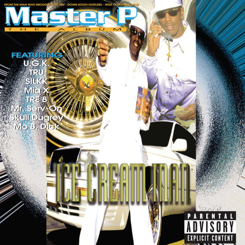Master P 'Ice Cream Man'