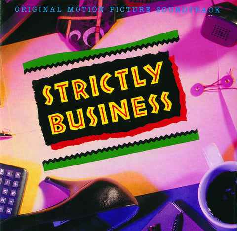 EPMD 'Strictly Business'