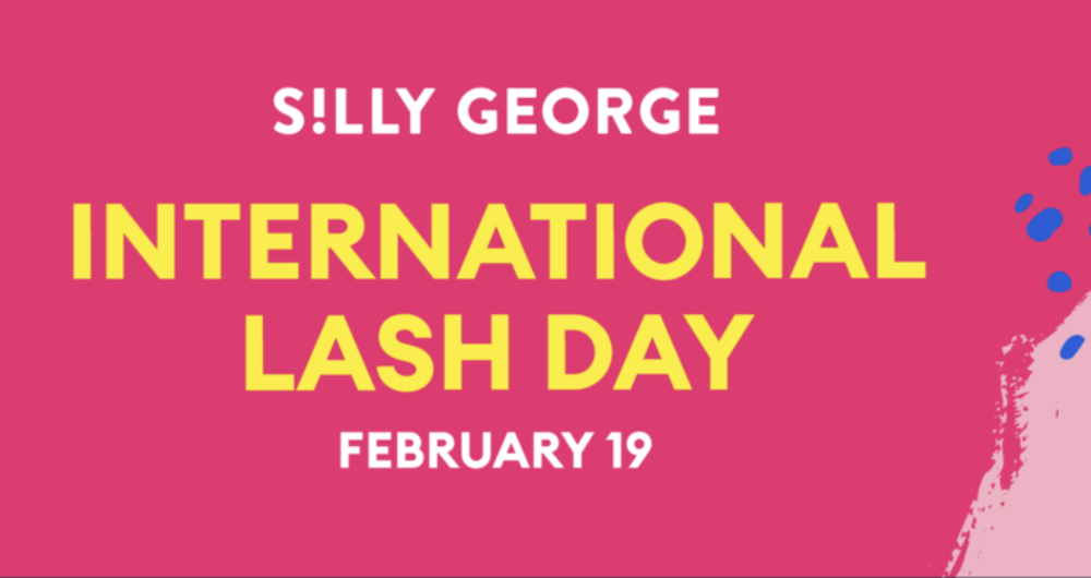 Everything You Need To Know About International Lash Day