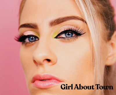 Girl About Town Lash