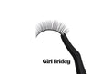 Girl Friday Lash