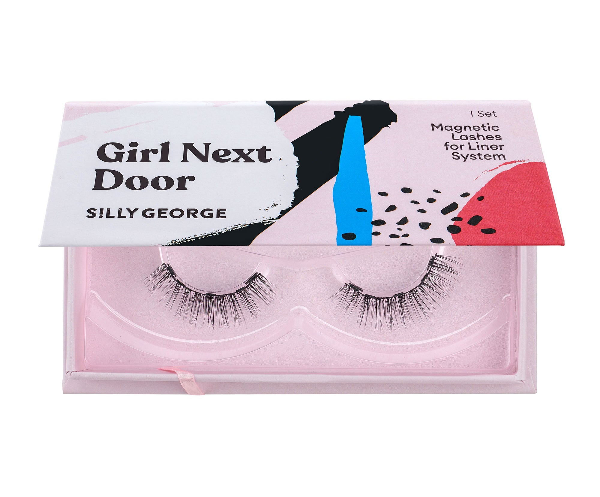 Girl Next Door Lash