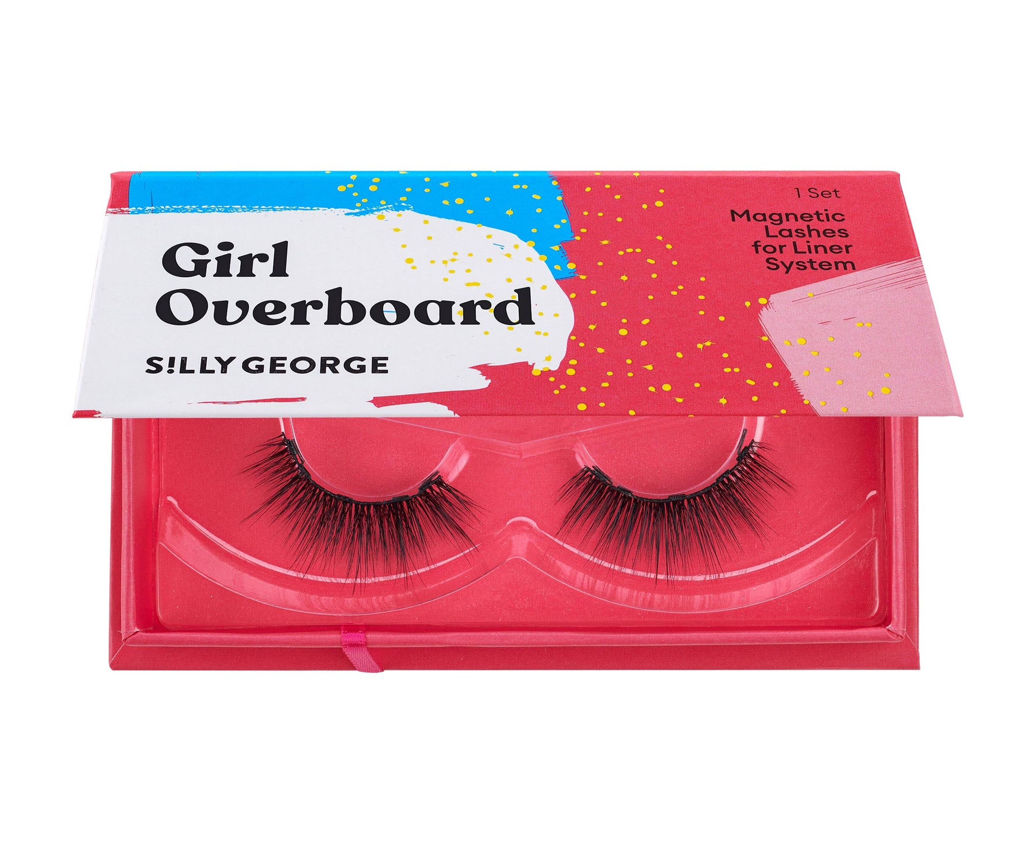Girl Overboard Lash