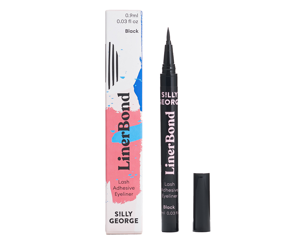 Add Black LinerBond™ Eyeliner for 25% Off