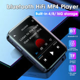 Audio Play MP3 spilari - 8GB