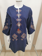 womens kurta casual wear khaddar