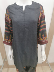 women casual wear heavy cotton by Ethnic