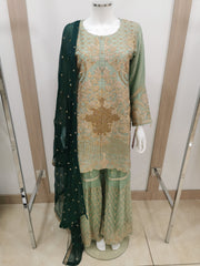 iyna women party wear zlf 040
