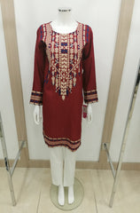 womens kurta by iyna clearance sale item