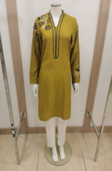 womens casual wear kurta by limelight designer brand