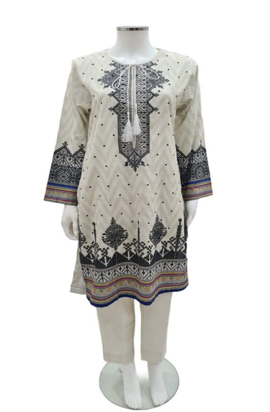 Khaadi 20422 New Designer Casual Wear by Khaadi