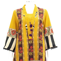 womens kurta by Ethnic