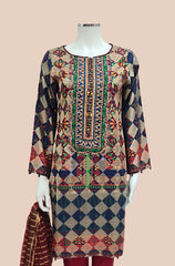 HMLC-371 MULTI CASUAL DRESS
