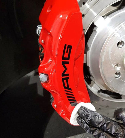ceramic coating, drexler ceramic, amg, caliper, c63, e63, e63s