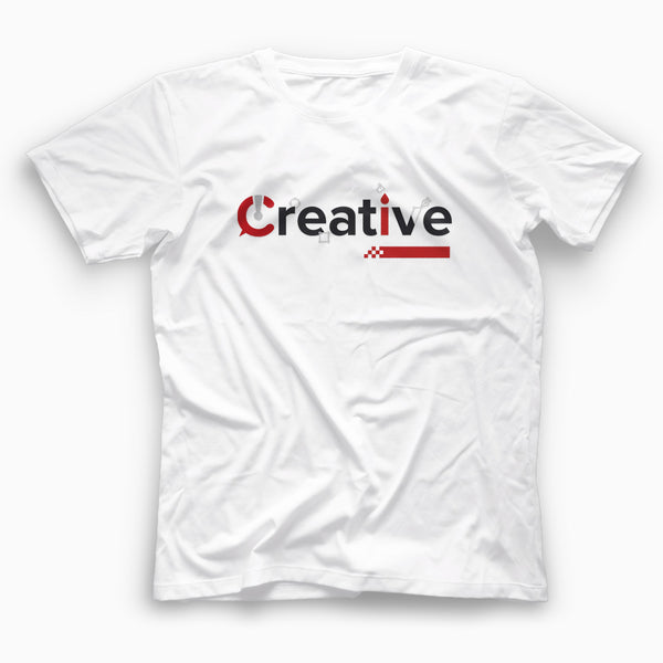Mens Creative Shirt