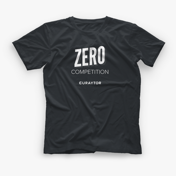 Zero Competition shirt