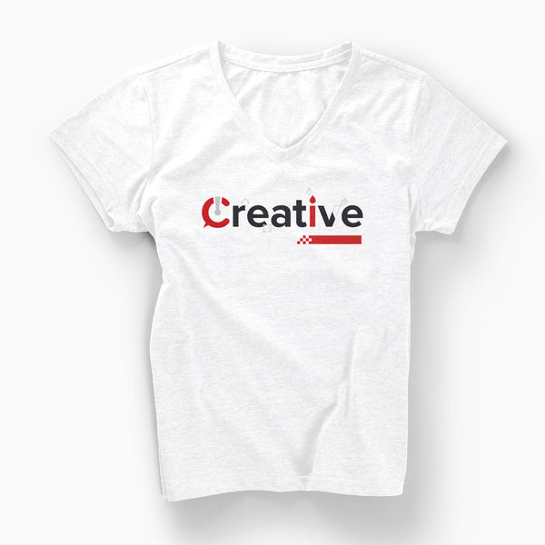 Womens Creative Shirt