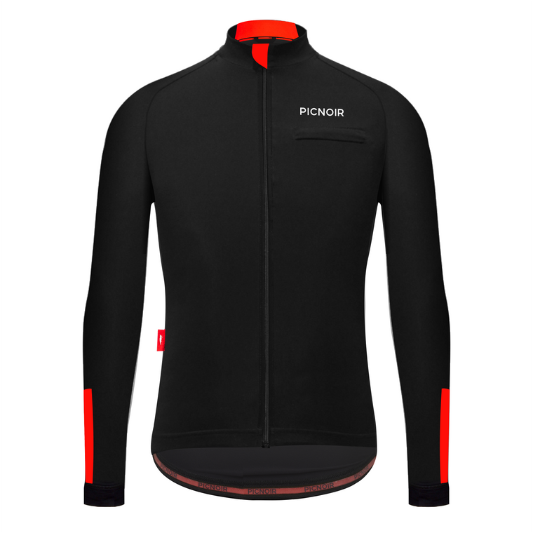 Longsleeve Thermo Training Jersey Men