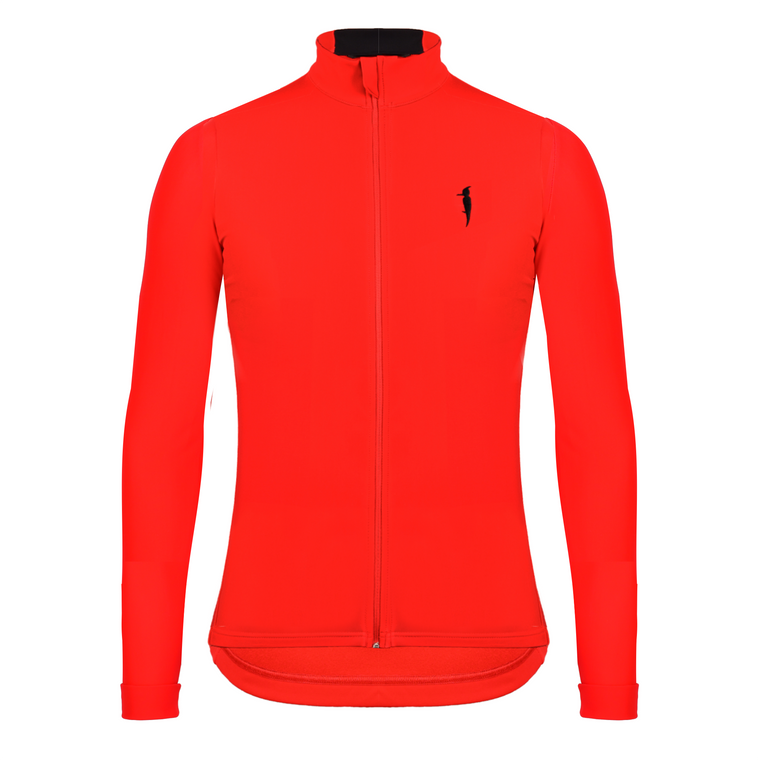 Winter Distance Jersey Red