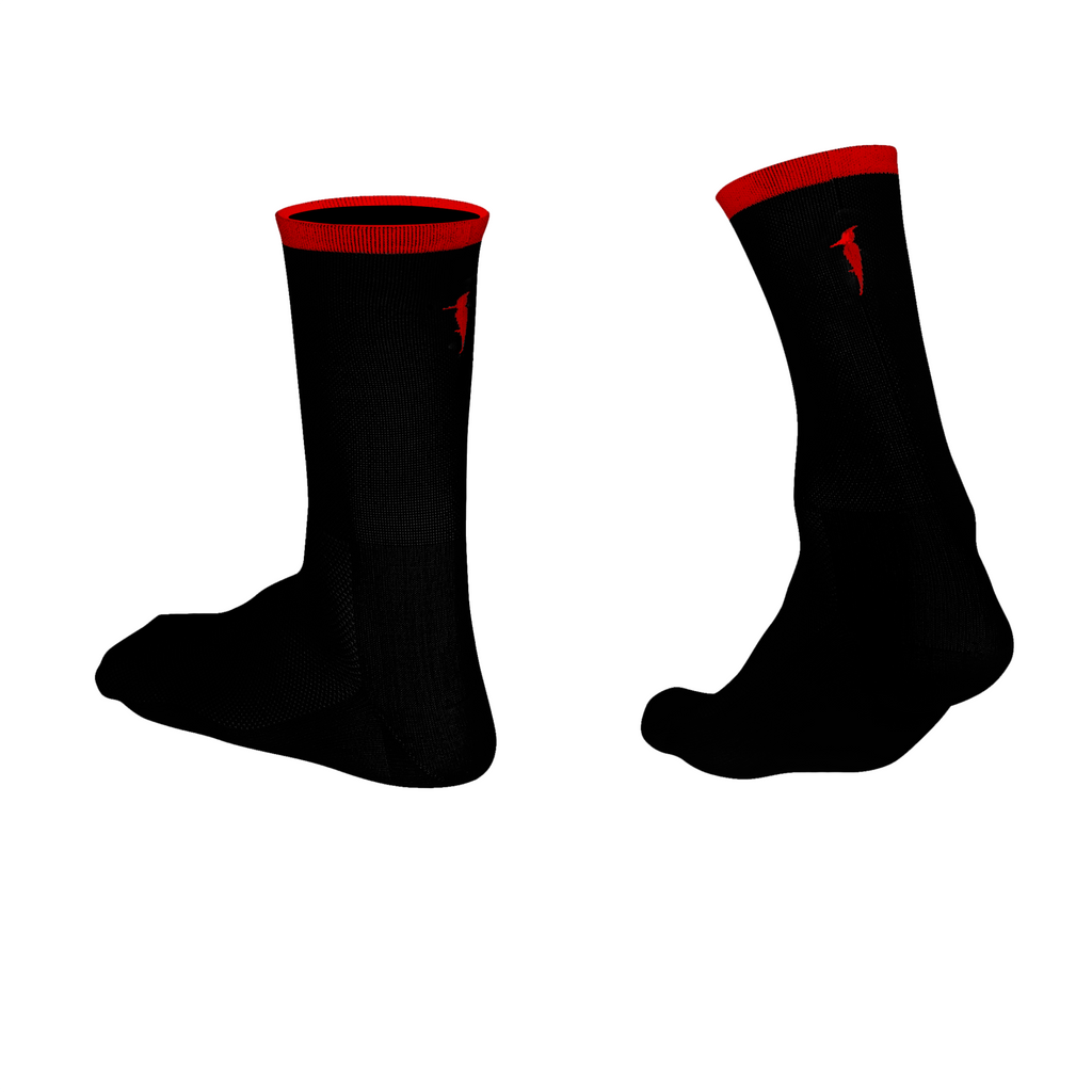 Racing High Socks