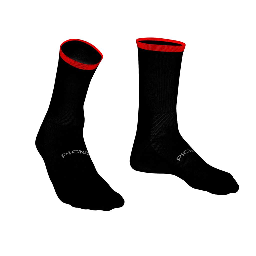 Pro Race High Socks