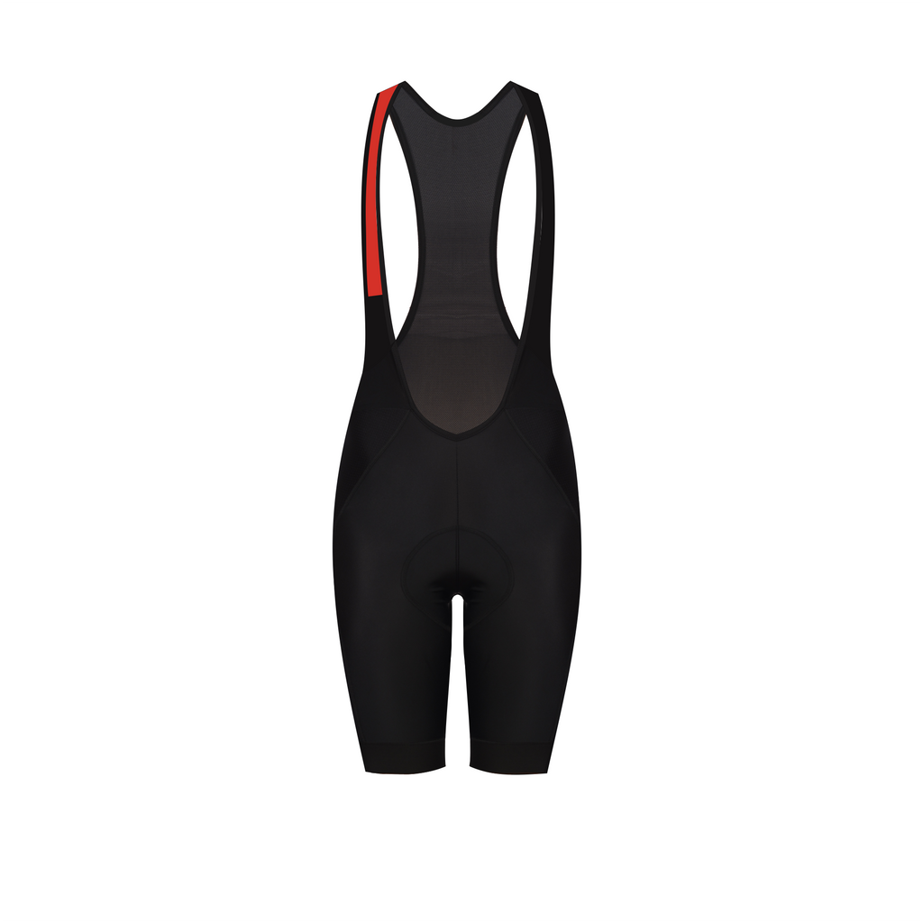 Pro Racing Base Bibs Women