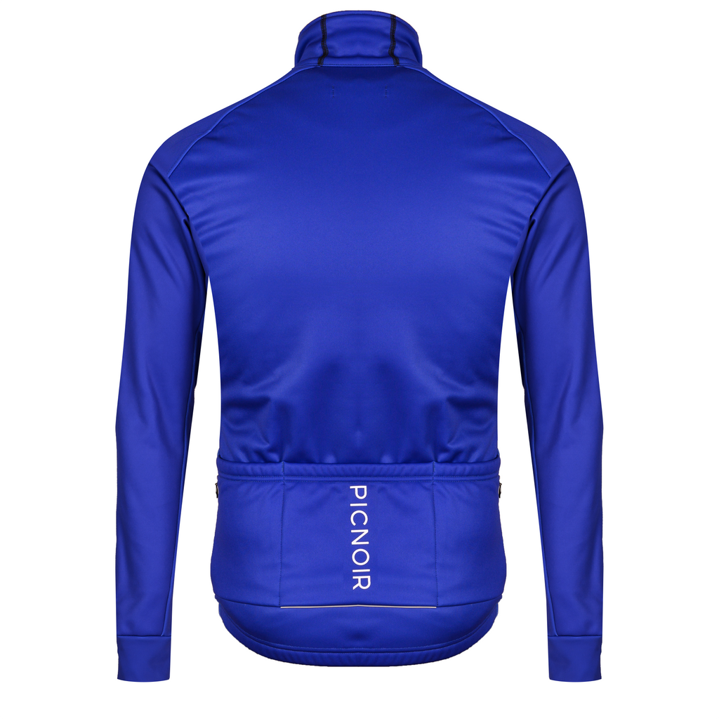 Winter Distance Jacket Indygo