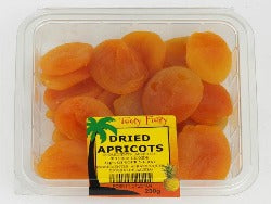 Tooty Fruity Dried Apricots 230g
