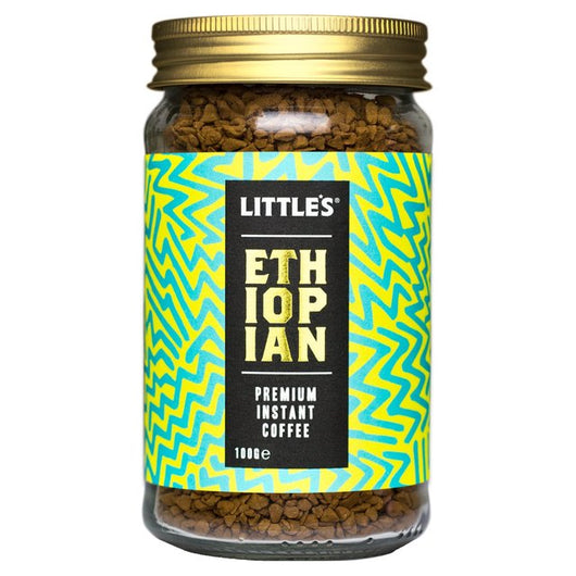 Little's - Premium Origin Instant Coffee Ethiopian