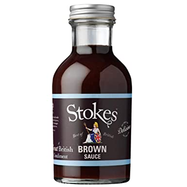 Stokes - Real Brown Sauce