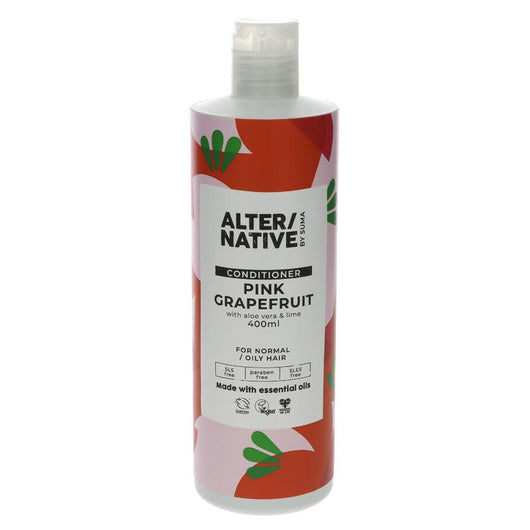 Alter/native Pink G'fruit &Aloe Conditioner