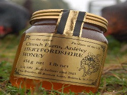 Hertfordshire Honey