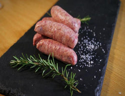 Traditional Sausages (1kg)