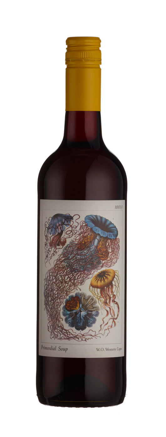 Primordial Soup Red (Red Wine) VGN