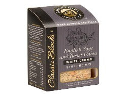 Shropshire Spice - English Sage & Roast Onion White Stuffing