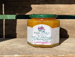 Rose Farm Sweet Orange Marmalade